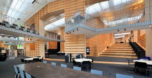ムサビ図書館